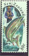 Nouvelle-Zélande, Yvert 1271, Scott 1193, MNH - Ongebruikt