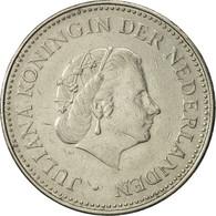 Netherlands Antilles, Juliana, Gulden, 1971, TTB+, Nickel, KM:12 - Antillen (Niederländische)