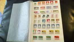 F0268 LOT FEUILLES RFA / BERLIN NEUFS A TRIER BELLE COTE DÉPART 10€ - Sammlungen (im Alben)