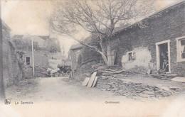 Orchimont - Diligence - Vresse-sur-Semois