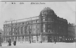 LOT 1809 - Lille