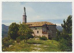 04 - Castellane       Notre-Dame Du Roc - Castellane