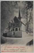 Küssnacht - Hohle Gasse - Tellskapelle - Animee - Photoglob No. 5685 - SZ Schwyz
