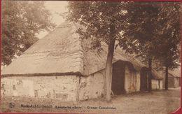 Moll Achterbosch Achterbos Kempische Schuur Grange Campinoise Kempen (beschadigd) - Mol
