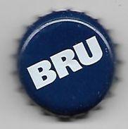 2/12 - BELGIQUE / CAPSULE EAU BRU - Soda