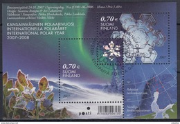FINLANDIA 2007 HB-42 USADO - Finlandia