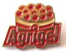 PIN S AGRIGEL - Markennamen
