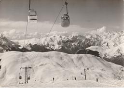 Les Deux Alpes En Montant Au Diable189A - France