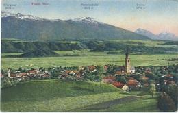 Autriche - Thaur Tirol - Autriche