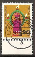 BRD 1971 // Mi. 709 O - BRD