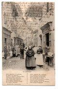 """11 - """" LE CASSOULET """" . PATOIS - Réf. N°3675 - - Castelnaudary"""