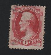 USA 154 MICHEL 39 IB - 1847-99 Emisiones Generales