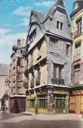 [44] Loire Atlantique > Nantes Hostellerie Du Change - Nantes