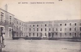 [44] Loire Atlantique > Nantes Caserne Militaire Mellinet 51 E Artillerie - Nantes