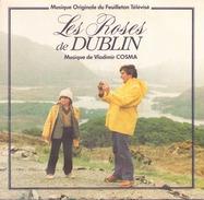 45 TOURS VLADIMIR COSMA 72459 LES ROSES DE DUBLIN / LE TREFLE A QUATRE - Soundtracks, Film Music