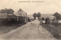 PETIT  DOISCHE   -  Route De Philippeville - Non Classés