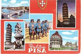 SALUTI DA PISA - Pisa