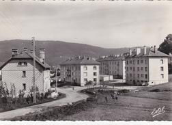 Carte Postale Animée -- N°7365 - REMIREMONT --- Les Nouveaux Immeubles Du Champ De Mars  - - Remiremont