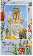 Seminara RC - Santino MARIA SANTISSIMA DEI POVERI - PERFETTO N63 - Religione & Esoterismo