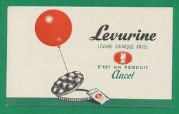 Buvard - ANCEL - LEVURINE - Buvards, Protège-cahiers Illustrés