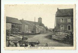 Nobressart   *  Un Aspect Du Village - Attert