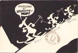 SOUPLESSE ET VELOCITE HOP PAR DUBOUILLON - Adolf 'Jodolfi'