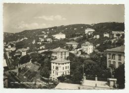S.MARGHERITA LIGURE - VILLE - NV   FG - Genova (Genua)