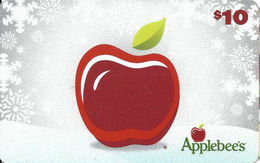 Applebees $10 Gift Card - Gift Cards