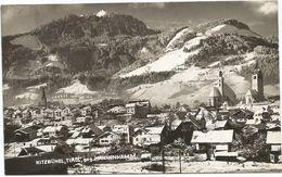 Z3386 Kitzbuhel - Tirol Gegen Hahnenkamm / Viaggiata - Kitzbühel