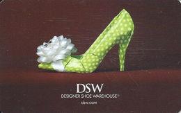 DSW / Designer Show Warehouse Gift Card - Gift Cards