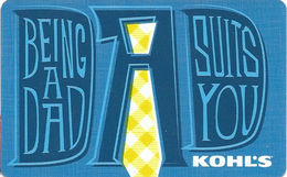 Kohl's Gift Card - Gift Cards
