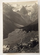 TRAFOI STRADA DELLO STELVIO VIAGGIATA FG - Bolzano