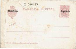 PUY15/1-EU1ES-  EP CP  NEUVE DEFAUTS - Stamped Stationery