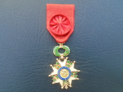 Légion D'honneur - Francia