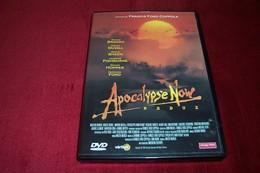 APOCALYPSE NOW  / FRANCIS FORD COPPALA AVEC MARLON BRANDO  VO - Action & Abenteuer