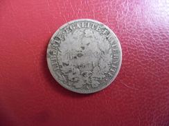 1 FRANC CERES ARGENT 1871 A Normal @ F. 216.1 - Francia
