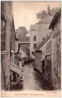 27 PACY-sur-EURE - Un Vieux Coin    (Recto/Verso) - Pacy-sur-Eure