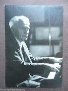Fotografia Originale Backhaus Pianoforte Londra Pianista Piano Musica - Fotografia