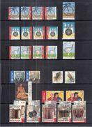 Belgique - Exceptionnel Année 2007 - Complet - Voir Description - Cote:+/- 412,00 € (à Voir 8 Scans) - Belgium