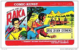Deutschland - Germany - S 32/94 - RAKA - Hethke Comic TK - Germany