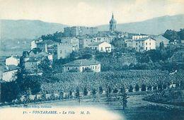 A-17-8619 : FONTARABIE - Espagne