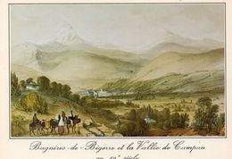 BAGNERES DE BIGORRE - La Vallée De Campan - Bagneres De Bigorre