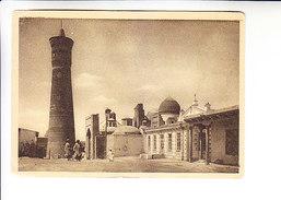 Middle Central Asia  UZBEKISTAN BUKHARA MINARET DE LA MORT - Uzbekistan