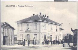 Grignasco Novara Stazione Ferroviaria - Novara