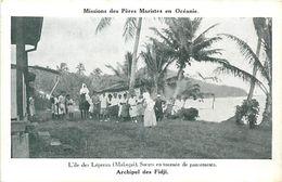 A-17-8697 : OCEANIE. ARCHIPEL DES FIDJI - Fidji