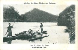 A-17-8698 : OCEANIE. ARCHIPEL DES FIDJI - Fidji