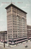 Ohio Dayton United Brethren Building