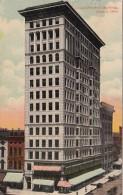 Ohio Dayton United Brethern Building 1916