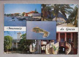 CPM - Face Dakar (Sénégal) - 2. Souvenir De Gorée - Senegal