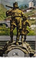 Switzerland Altdorf Telldenkmal Photo